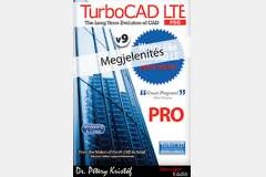 TurboCAD LTE Pro 9 - Megjelenítés