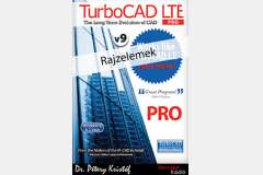 TurboCAD LTE Pro 9 - Rajzelemek