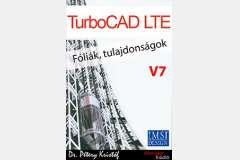 TurboCAD LTE 7 - Fóliák, tulajdonságok