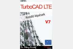 TurboCAD LTE 7 - Kezdő lépések