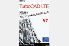 TurboCAD LTE 7 - Testre szabás, beállítások