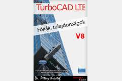 TurboCAD LTE 8 - Fóliák, tulajdonságok