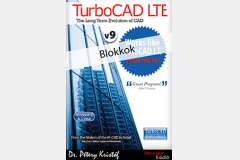 TurboCAD LTE 9 - Blokkok, Xrefek