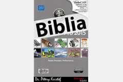 TurboCAD Professional 2015 Biblia