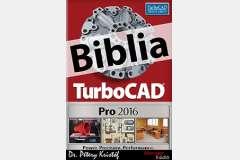 TurboCAD Pro 2016 Biblia