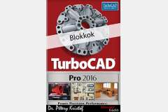 TurboCAD Pro 2016 - Blokkok, Xrefek