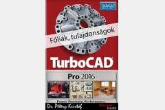 TurboCAD Pro 2016 - Fóliák