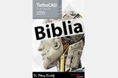 TurboCAD Pro Platinum 2019 Biblia