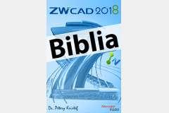 ZWCAD 2018 Biblia (angol változat)