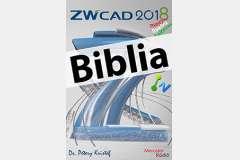 ZWCAD 2018 Biblia (magyar változat)
