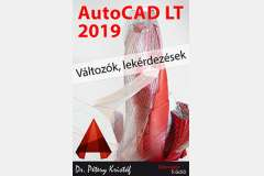 AutoCAD LT 2019 - Változók, lekérdezések (angol változat)