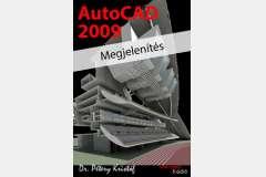 AutoCAD 2009 - Megjelenítés