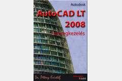 AutoCAD LT 2008 - Szövegkezelés