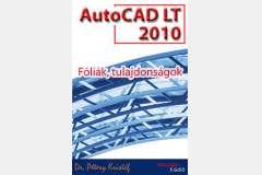 AutoCAD LT 2010 - Fóliák, tulajdonságok (angol)
