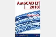 AutoCAD LT 2010 - Rajzelemek (angol)