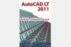 AutoCAD LT 2011 - Fóliák, tulajdonságok (angol)