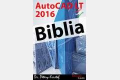 AutoCAD LT 2016 - Biblia (magyar)