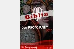 Corel PHOTO-PAINT 2017 Biblia