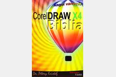 CorelDRAW Graphics Suite X4 (angol)