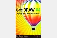 CorelDRAW X4 angol változat - A program testre szabása