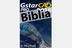 GstarCAD 2018 Pro Biblia (magyar változat)