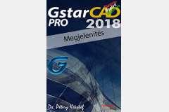 GstarCAD 2018 Pro - Megjelenítés (magyar változat)