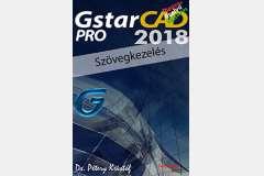 GstarCAD 2018 Pro - Szövegkezelés (magyar változat)