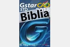 GstarCAD 2018 Std Biblia (magyar változat)