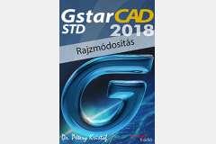GstarCAD 2018 Std - Rajzmódosítás (angol változat)