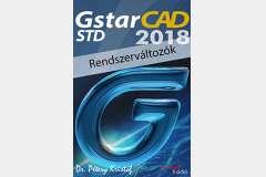 GstarCAD 2018 Std - Rendszerváltozók (angol változat)
