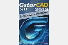 GstarCAD 2018 Std - Testre szabás, beállítások (angol változat)