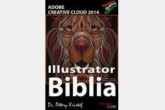 Illustrator CC 2014 - Biblia (magyar)