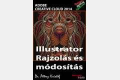 Illustrator CC 2014 - Rajzolás és módosítás (magyar)