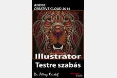 Illustrator CC 2014 - Testre szabás (angol)