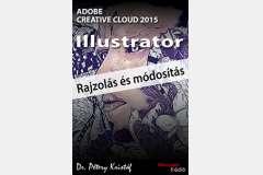 Illustrator CC 2015 - Rajzolás és módosítás (angol)