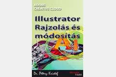Illustrator CC - Rajzolás és módosítás (angol)