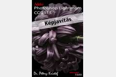 Photoshop Lightroom CC 2015 - Képjavítás