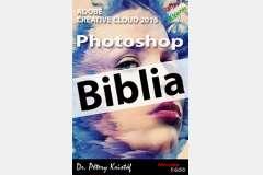 Photoshop CC 2015 - Biblia (magyar)