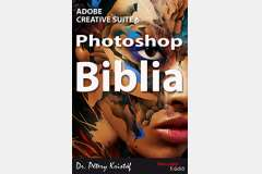 Photoshop CS6 - Biblia (angol)