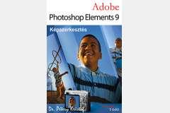 Photoshop Elements 9 - Képszerkesztés