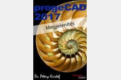 ProgeCAD 2017 - Megjelenítés
