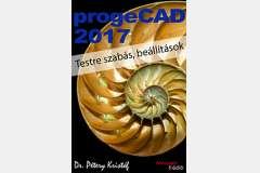 ProgeCAD 2017 - Testre szabás, beállítások