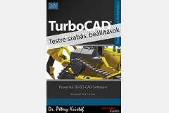TurboCAD Deluxe 2D/3D 2017 - Testre szabás, beállítások