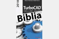 TurboCAD Deluxe 2D/3D 2018 Biblia
