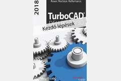 TurboCAD Deluxe 2D/3D 2018 - Kezdő lépések