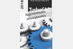 TurboCAD Deluxe 2D/3D 2018 - Rajzméretezés és szövegkezelés