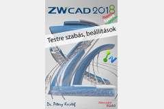 ZWCAD 2018 - Testre szabás (magyar változat)