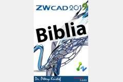 ZWCAD 2019 Biblia (angol változat)